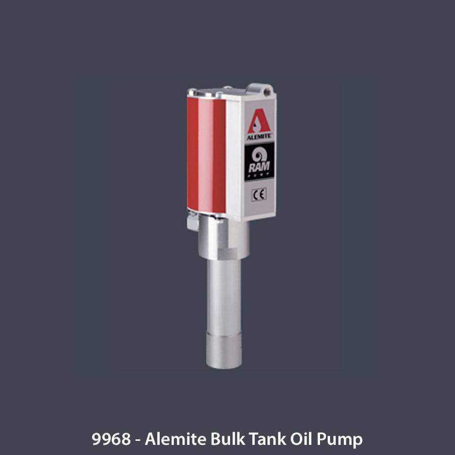 Air Amp Electric Oil Drum Pumps Ease