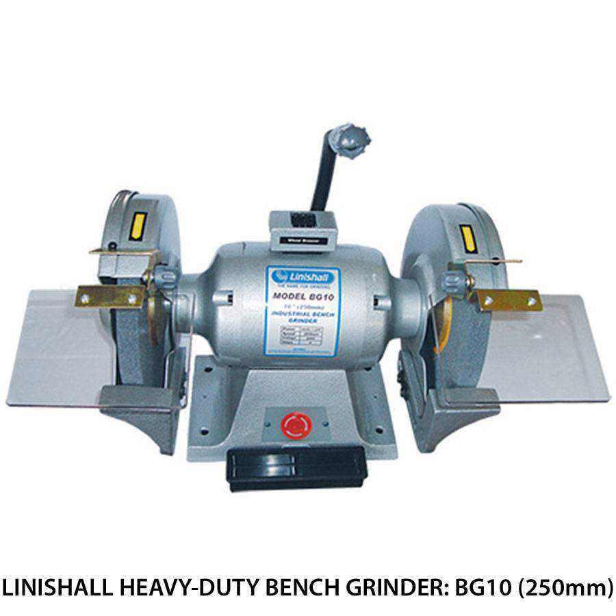 Heavy Duty Bench Grinders Ease