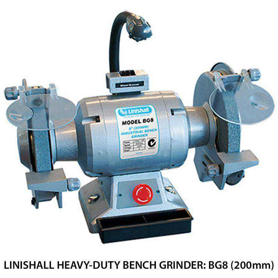 Heavy Duty Bench Grinders Ease